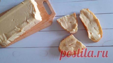 Постное Масло без сахара. Рецепт веганского КетО Масла! | Сладкий Мастер | Яндекс Дзен
