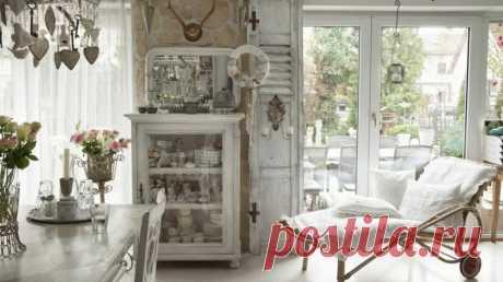Кухня в стиле Прованс: выбираем лучший буфет | Lavanda-decor | Яндекс Дзен