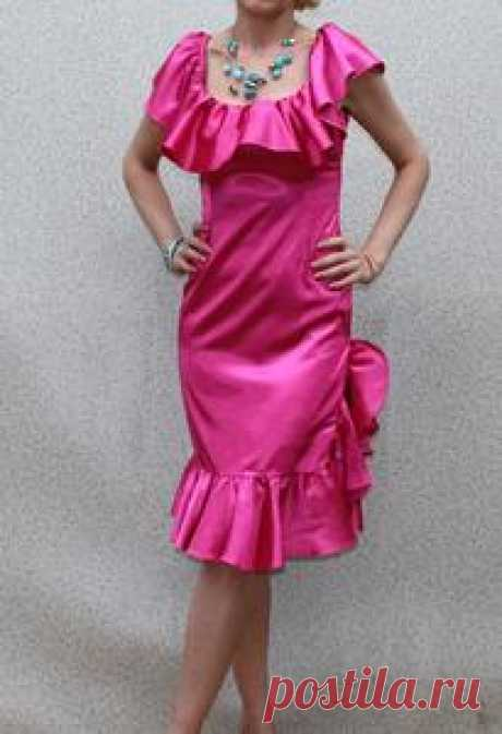 """""""Margarita"""" Party Dress by Band Of Tailors – Band of Tailors"""