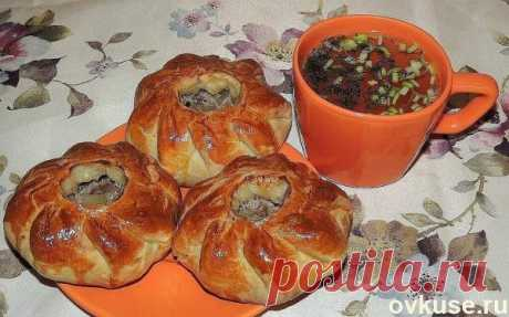 """MOST TASTY and MOST DELICATE \""""Vak Balish\"""" - Simple recipes of Овкусе.ру"""