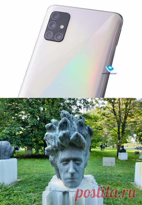 Mobile-review.com Как фотографировать на смартфон красиво. Инструменты, приемы и эксперименты