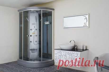 7 важных моментов в выборе душевой кабины Душевая кабина – альтернативный вариант традиционной ванны. Места для ее установки требуется меньше, поэтому в ванной можно удобно расположить и, к примеру, стиральную машинку.