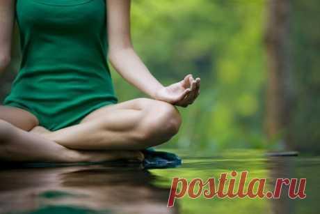 Дыхательные упражнения для расслабления