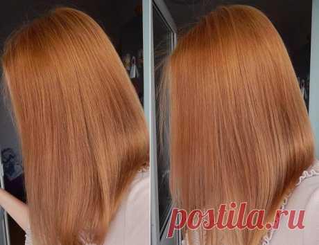 17 layfhakov, que harán los cabellos en 3 veces más espesamente