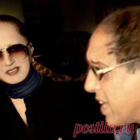 Новинка от Адриано Челентано и певицы Мины Маццини! Это стоит услышать!