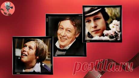 Первые главные роли Михаила Ефремова, которые он талантливо сыграл еще подростком | КиноРакурс | Яндекс Дзен