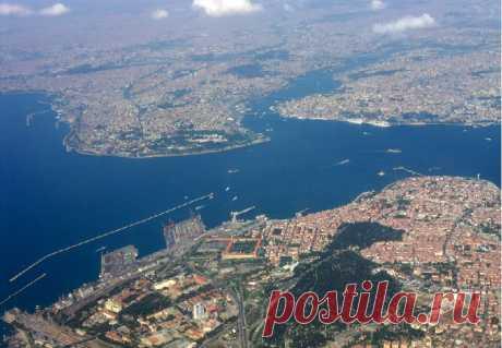 Стамбул (Турция) - климат и географическое положение