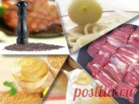 Говядина в духовке со сметаной | Рецепты старого дома | Яндекс Дзен