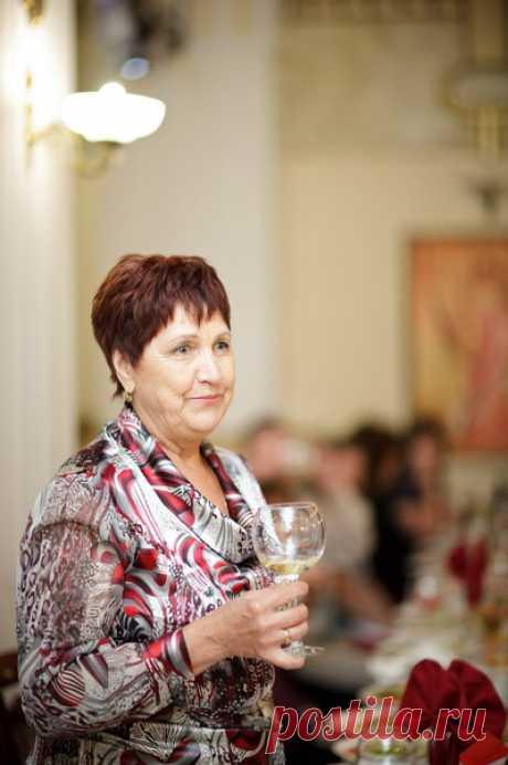 Людмила Пфайфер (Казанцева)