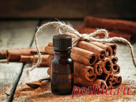 4 masks with cinnamon for magnificent hair!