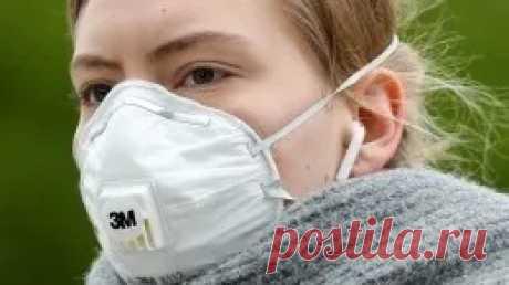 Маски с клапаном могут привести к новым заражениям коронавирусом - Александр, 04 декабря 2020