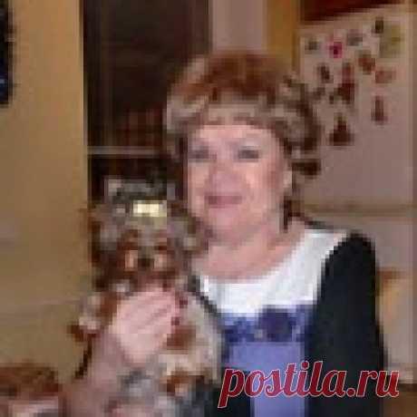 Zinaida Portnyih
