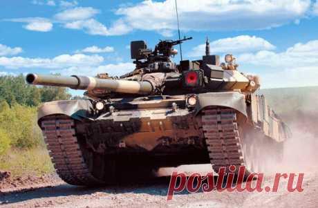 Как Т-90 выглядит изнутри | Оружие и техника | Яндекс Дзен