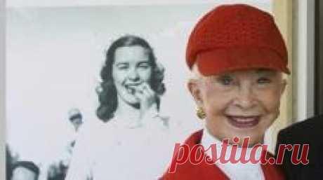 Сегодня 09 мая в 1928 году родился(ась) Барбара Энн Скотт