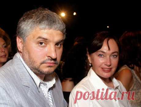 Лариса Гузеева: «Секс? Я лучше огурцы посолю» - MySlo.ru