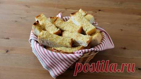 Хлеб - рецепты домашнего хлеба и все из него