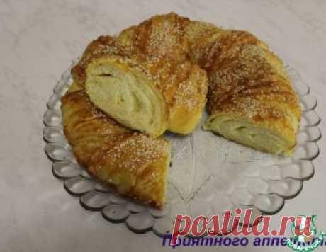 Итальянский хлеб с сыром – кулинарный рецепт