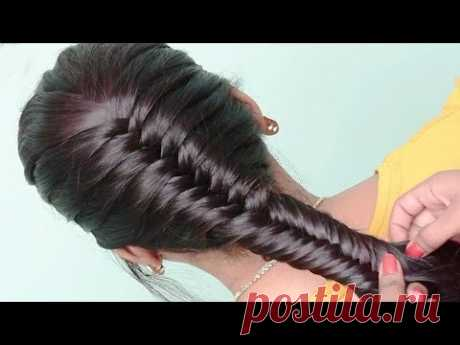 Beautiful Hairstyles for wedding party || New Wedding Guest hairstyles || Easy Hairstyles