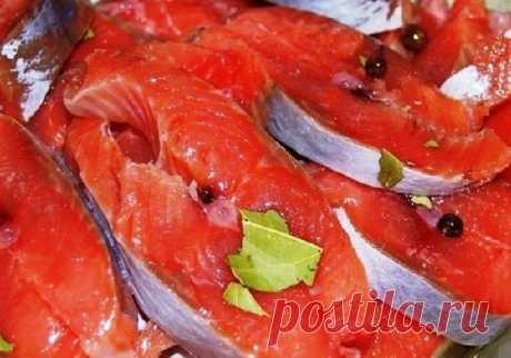 Бывалый моряк - научил правильно солить рыбу: Получается ну очень Вкусно! | #ДОМСОВЕТОВ# | Яндекс Дзен