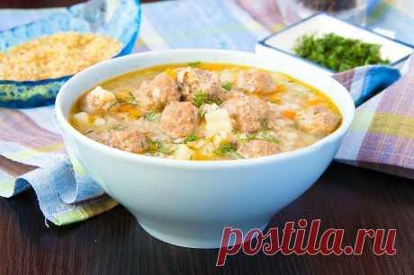 Если вы любите супы с фрикадельками, этот семейный рецепт супа кюфта из Тбилиси вас покорит! Рецепт моей мамы | Удивительная Грузия | Яндекс Дзен