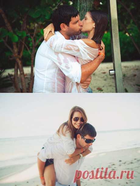 Доминиканская сказка: love-story Станислава и Екатерины - WeddyWood