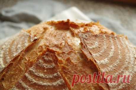 Самый вкусный хлеб. Еще один) - lenkazhestyanka — ЖЖ