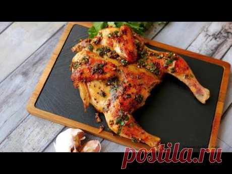 Курица по - АДЖАРСКИ простой и мега-вкусный рецепт!