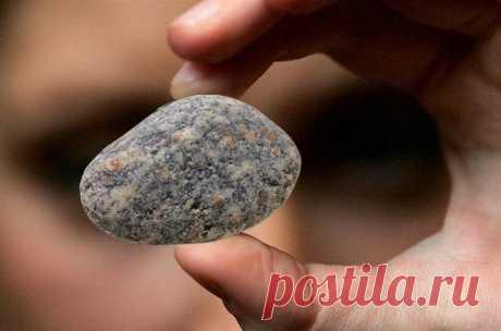 Как заговорить камень на исполнение желания / Мистика