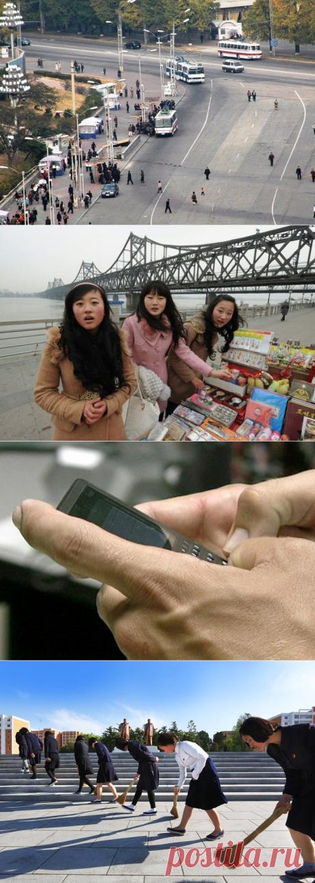 9 удивительных запретов, которые действуют в Северной Корее / Туристический спутник