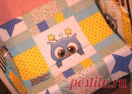 Как правильно сшить лоскутное одеяло и покрывало своими руками для начинающих: техника шитья, схемы с описанием, пошаговая инструкция. Как сшить лоскутное одеяло для новорожденного?