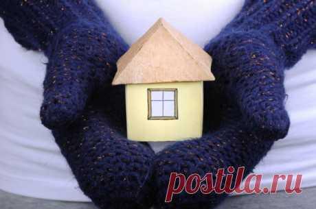 Как сохранить тепло в доме: правила эффективного отопления — Полезные советы