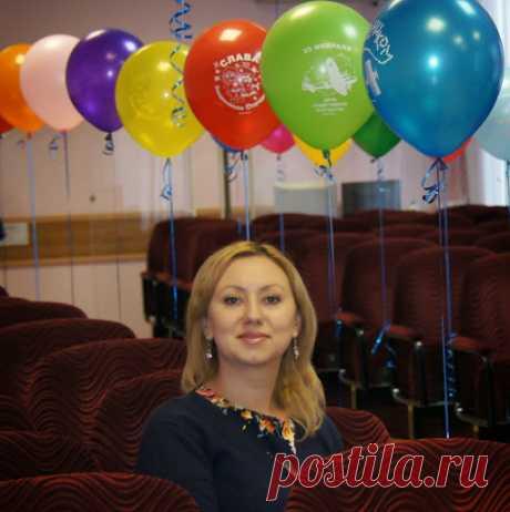 Регина Козырева