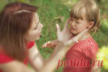 Как реагировать родителям на детские капризы и хныканье