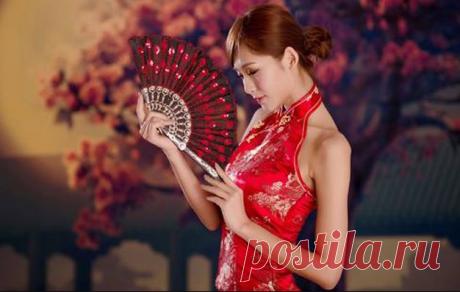 Курс на восток: азиатский стиль в одежде и его особенности
