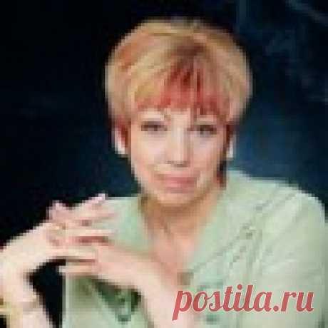 natalya Tarasova