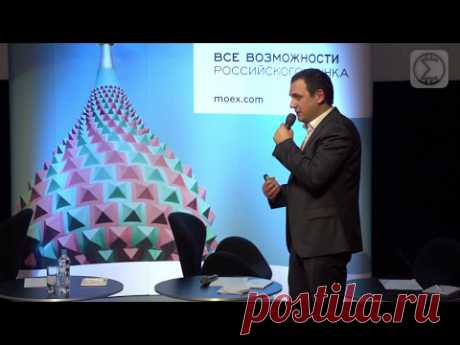 Элвис Марламов (22.04.17): какие акции купить на коррекции?