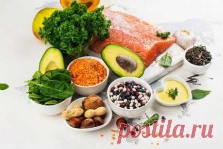Продукты, которые нужно есть для здоровья сердца » Кулинарный сайт