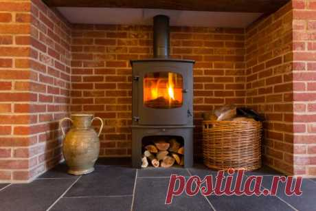 How it is possible to organize heating of a country house?