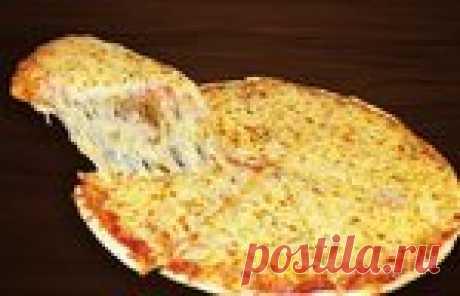 Рецепт настоящей сицилийской пиццы