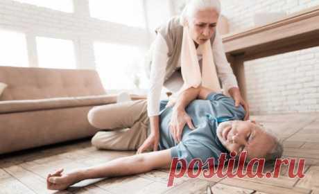 Теряет сознание, хватает ртом воздух, бьется в припадке. Инсульт, инфаркт, эпилепсия – что делать, пока не приехала скорая | Краше Всех
