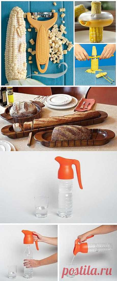Gadgets for kitchen (32 photos) | the House of Dream