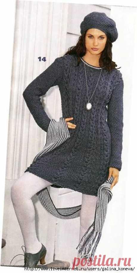 (350x698, 45Kb) | Knitting