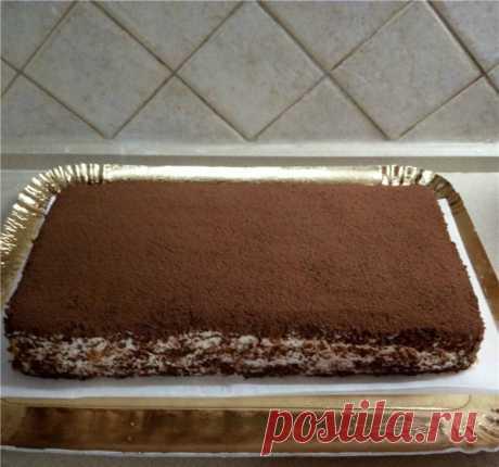 200 г творога и 4 яйца для самого нежного в мире торта! Необычайно простой, но вкусный десерт