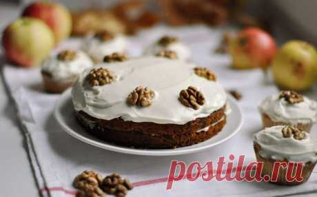 Как приготовить заварной сметанный крем для бисквитного торта
