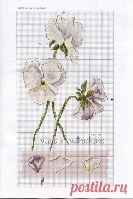 embroidery a cross | Records in a heading an embroidery a cross | the Diary nonsense
