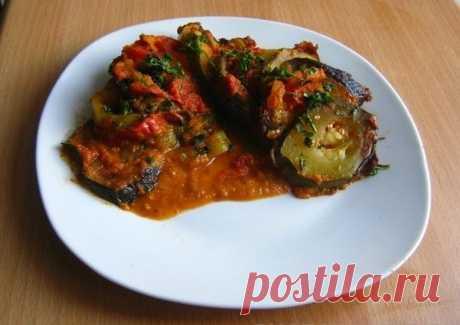Рататуй Рататуй - пошаговый кулинарный рецепт приготовления с фото, шаг за шагом.