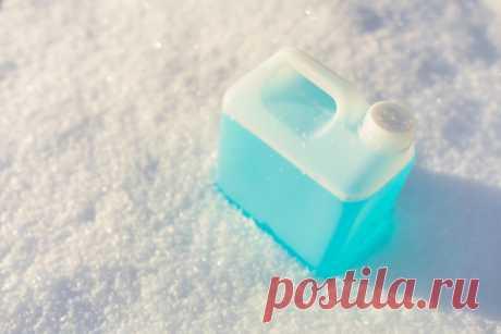 GISMETEO.RU: Что предпринять, если в омывательном бачке замёрзла жидкость? - Авто | Новости погоды.