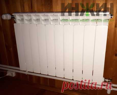 Монтаж отопления в каркасном доме, фото 818