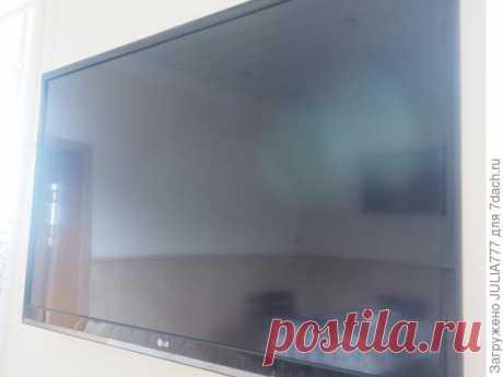 Чистим экран телевизора (компьютера) домашними средствами