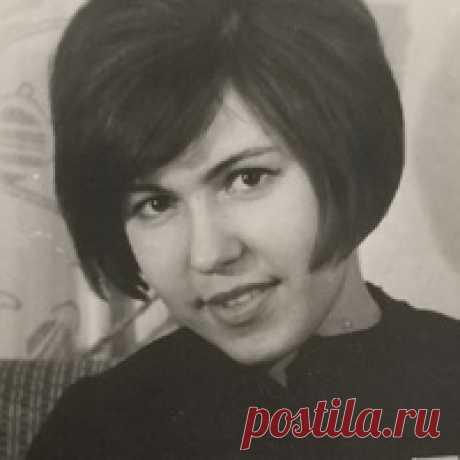 Светлана Пророкова